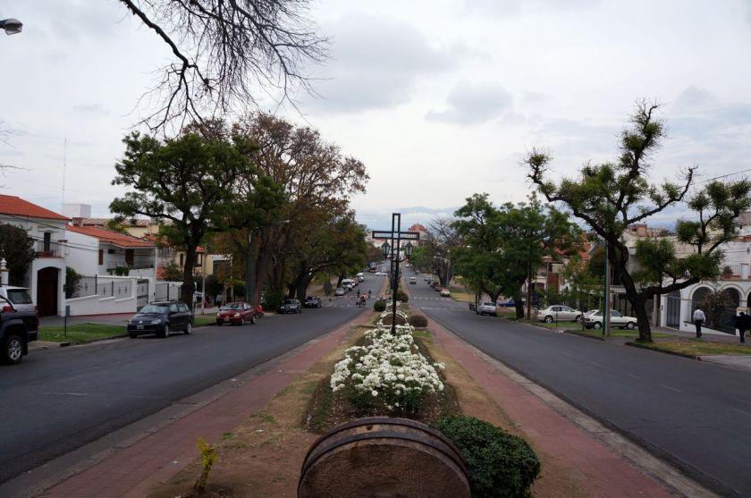 Paseo Güemes