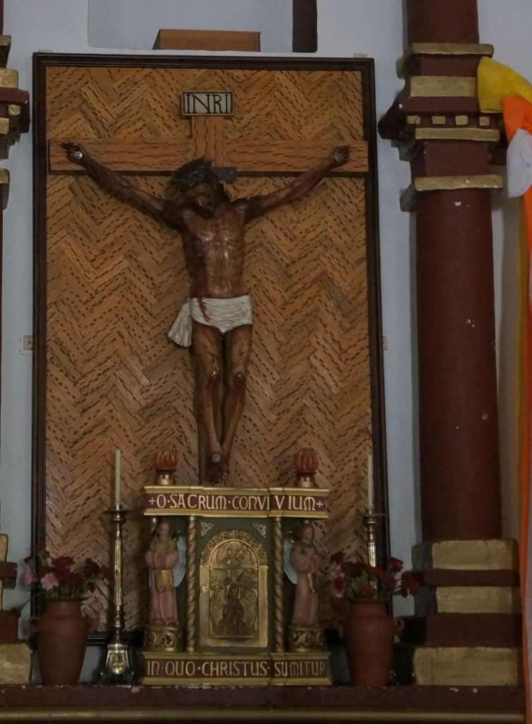 Painel do altar