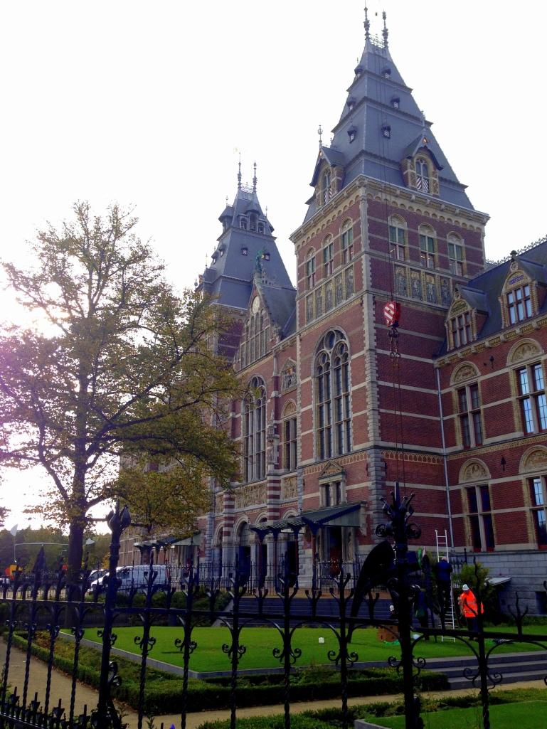 O Rijksmuseum